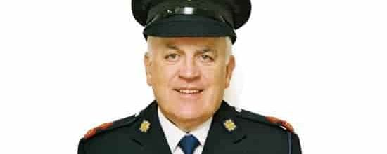Garda Interview Preparation from High Ranking Officer